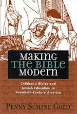 Making the Bible Modern