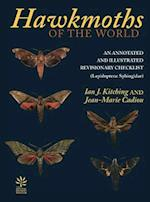 Hawkmoths of the World: An Annotated and Illustrated Revisionary Checklist (Lepidoptera: Sphingidae)