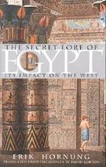 The Secret Lore of Egypt