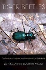 Tiger Beetles (Cornell Series in Arthropod Biology)