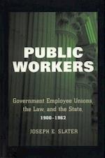 Public Workers (ILR Press books)