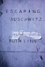 Escaping Auschwitz (Psychoanalysis and Social Theory)