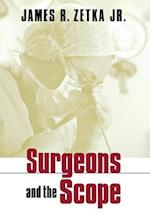 Surgeons and the Scope (Collection on Technology and Work)