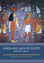 Gods and Men in Egypt