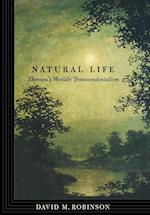 Natural Life af David M. Robinson