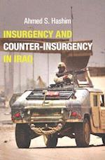 Insurgency and Counter-Insurgency in Iraq af Ahmed S. Hashim
