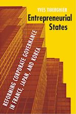 Entrepreneurial States (CORNELL STUDIES IN POLITICAL ECONOMY)
