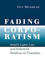 Fading Corporatism