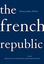 The French Republic af Edward Berenson