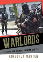 Warlords (Cornell Studies in Security Affairs)