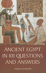 Ancient Egypt in 101 Questions and Answers af Thomas Schneider