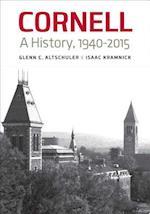 Cornell af Isaac Kramnick, Glenn C. Altschuler
