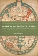 Angels on the Edge of the World