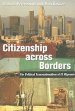 Citizenship Across Borders af Michael Peter Smith, Matt Bakker