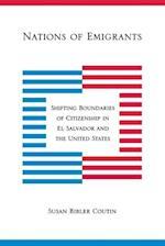 Nations of Emigrants