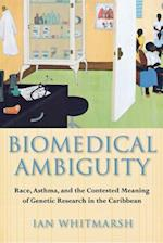 Biomedical Ambiguity