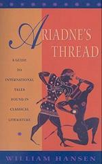 Ariadne's Thread (Myth and Poetics)