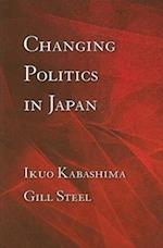 Changing Politics in Japan