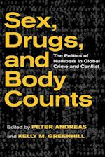 Sex, Drugs, and Body Counts af Kelly M Greenhill, Peter Andreas