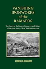 Vanishing Ironworks of the Ramapos