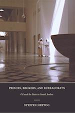 Princes, Brokers, and Bureaucrats