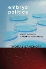 Embryo Politics
