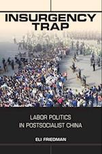 Insurgency Trap af Eli Friedman