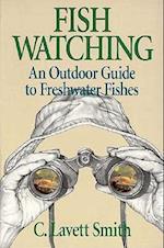 Fish Watching (Comstock Book)