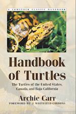Handbook of Turtles