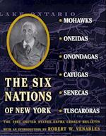 The Six Nations of New York af Robert Venables Qc, Henry Beebee Carrington