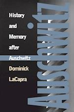 History and Memory After Auschwitz