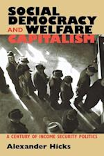 Social Democracy & Welfare Capitalism