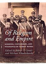 Of Religion and Empire