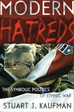 Modern Hatreds (Cornell Studies in Security Affairs)