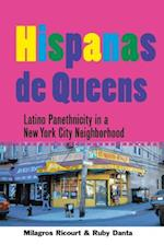 Hispanas De Queens (The Anthropology of Contemporary Issues)