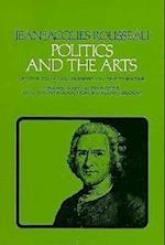 Politics and the Arts