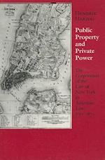 Public Property and Private Power