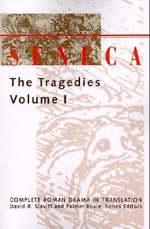 Bog, paperback Seneca af David R Slavitt