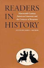 Readers in History af James L Machor
