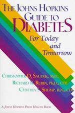 John Hopkins Guide to Diabetes (A Johns Hopkins Press Health Book)