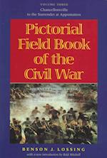Pictorial Field-book of the Civil War
