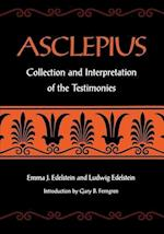 Asclepius: Collection and Interpretation of the Testimonies