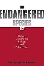 The Endangered Species ACT af Brian Czech