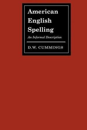 American English Spelling