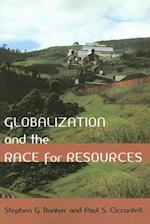 Globalization And The Race For Resources (Themes in Global Social Change)