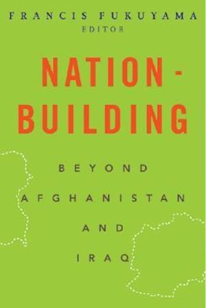 Bog paperback Nation-Building af Francis Fukuyama