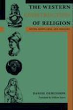 The Western Construction of Religion