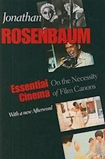 Essential Cinema af Jonathan Rosenbaum