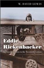 Eddie Rickenbacker af W. David Lewis