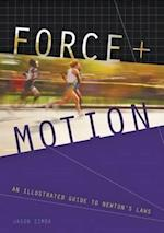 Force and Motion af Jason Zimba